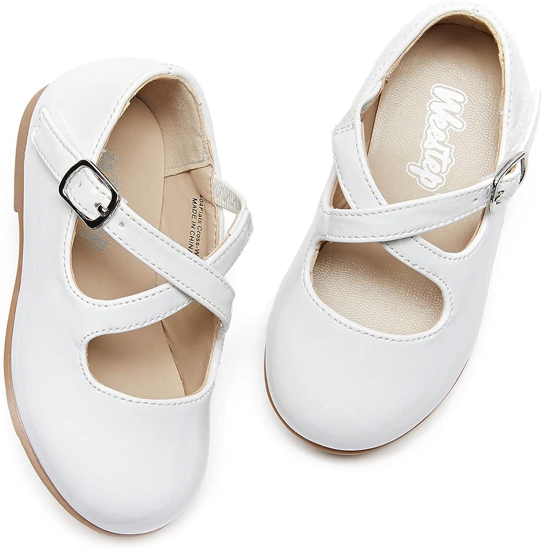 70% OFF Outlet free shipping Weestep Girls Toddler Little Kid Dress Ballerina Big Flat Sh