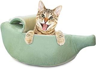 hideaway cat bed