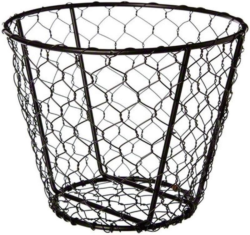 American Metalcraft WIR2 Small Chix Wire Basket 7 Inch Diameter