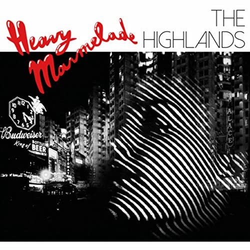 The Highlands (Radiant Pop Collective)