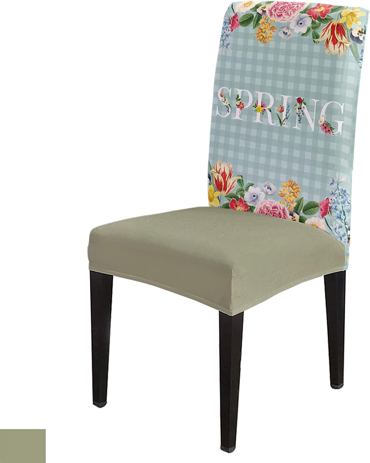 Removable Max 89% OFF Challenge the lowest price of Japan ☆ Washable Chair Covers for Party Dining Wedding Office