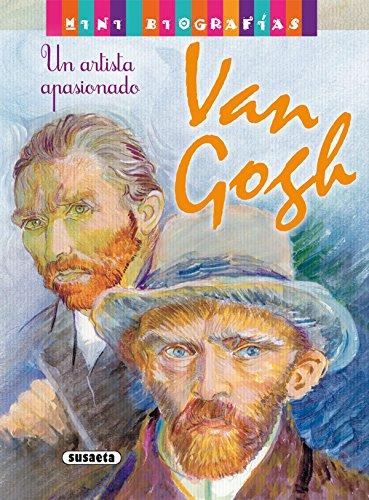 Van Gogh (Mini biografías)