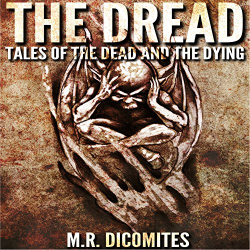 The Dread audiobook cover art