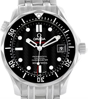 Omega Seamaster Automatic-self-Wind Male Watch 212.30.36.20.01.001 (Certified