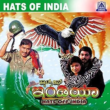 Hats off India (Original Motion Picture Soundtrack)
