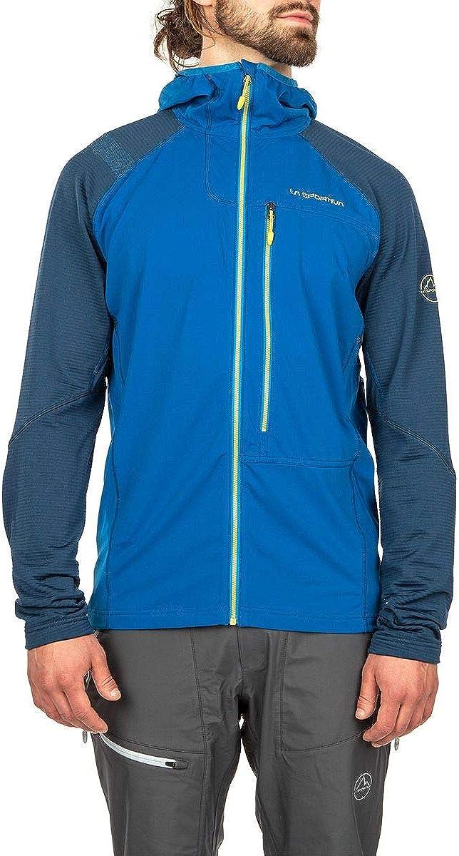 La Sportiva Defender Fleece Jacket - Men's