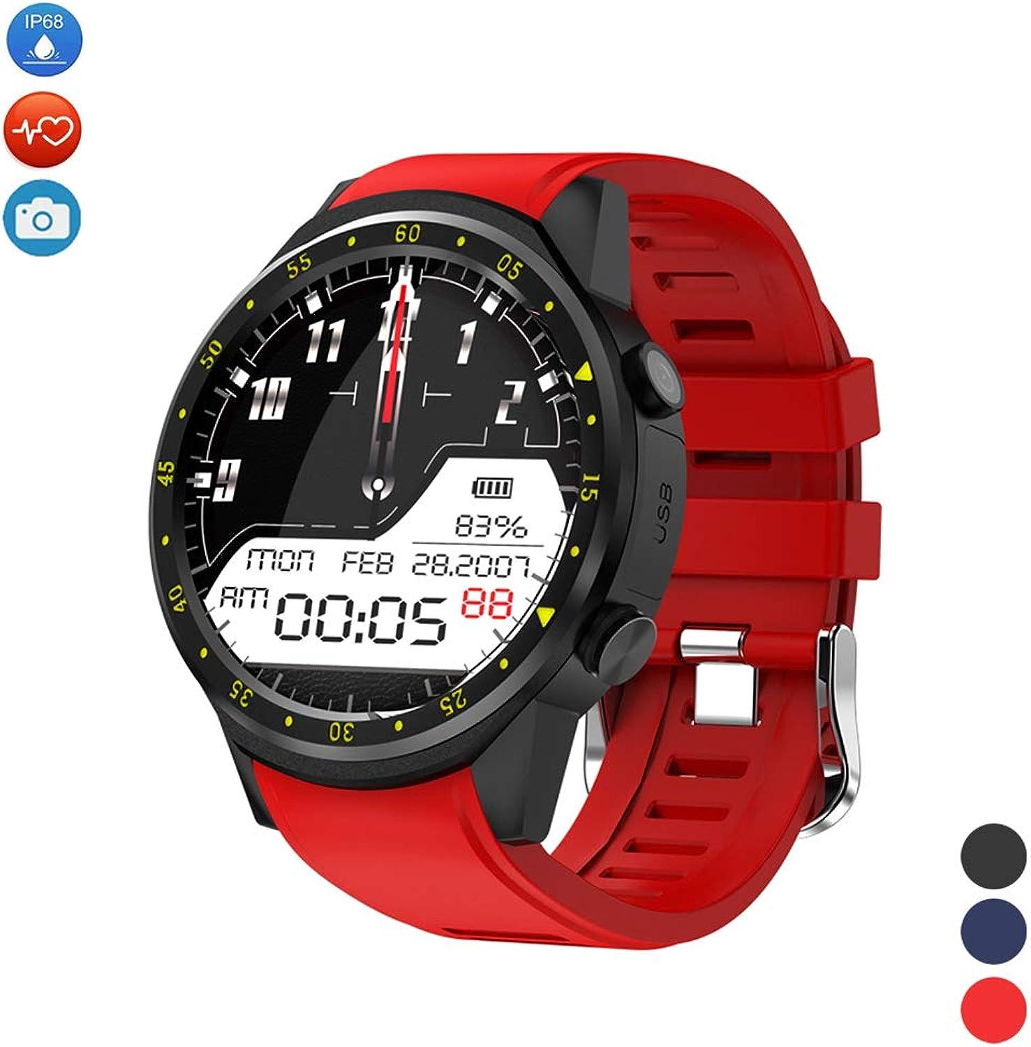 Sport Sehen Hhenmesser Handgelenk Sehen Mit Herz Bewertung Sensor (Android Wear, GPS) Herz Bewertung Hhe Temperatur überwachung Sport Sehen, Unterstützung SIM Karte,