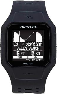 Rip Curl Men's Search Gps Series 2 Watch Pu Black