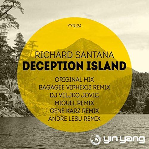 Richard Santana