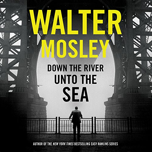 Couverture de Down the River unto the Sea