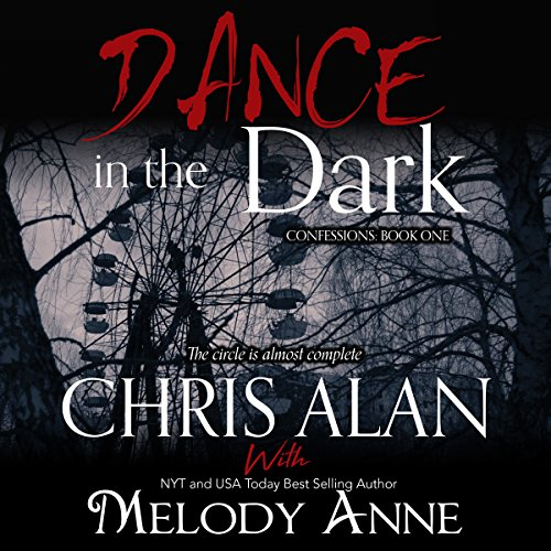 Dance in the Dark cover art