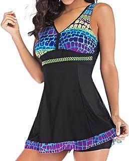 Amazon.com: patio dresses plus size women