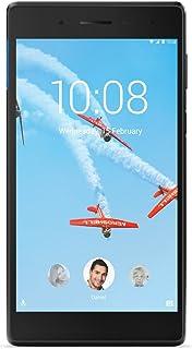 Lenovo Tab 7 TB-7304i Tablet - 7 Inch, 16GB, 1GB RAM, 3G, Slate Black