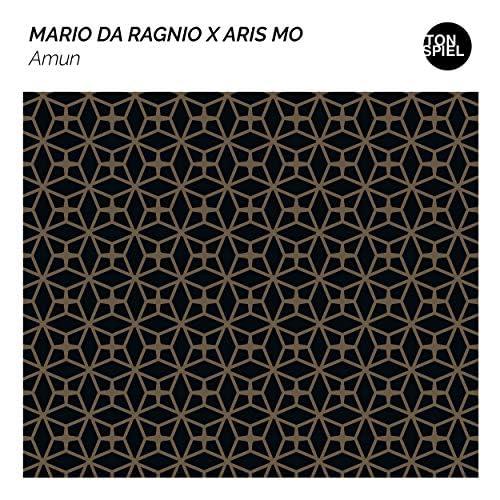 Mario Da Ragnio & Aris Mo