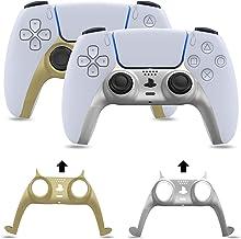 NexiGo Placa de controle PS5, acessórios de decoração de capa de substituição, faixa decorativa para controle Sony Playsta...