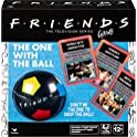 Spin Master Friends '90s Nostalgia TV Show The One with The Ball Party Game