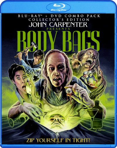 Body Bags (Collector's Edition) [BluRay/DVD Combo]