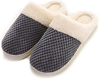 Men's Snow Boots Winter Shoes Warm Fur Waterproof Anti-Slip Outdoor Casual