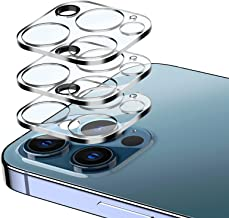 EGV [3 Pack] Camera Lens Protector Compatible with iPhone...