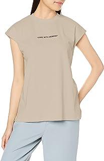 [ミラオーウェン] グラフィックプリントTシャツ 09WCT214313 レディース