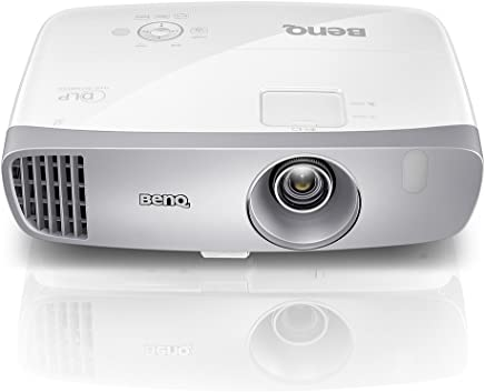 BenQ HT2050A 1080P Home Theater Projector | 2200 Lumens | 96% Rec.709 for Accurate Colors | Low Input Lag Ideal for Gaming | 2D Keystone for Flexible Setup