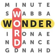 Wonder Word - Word Search Games