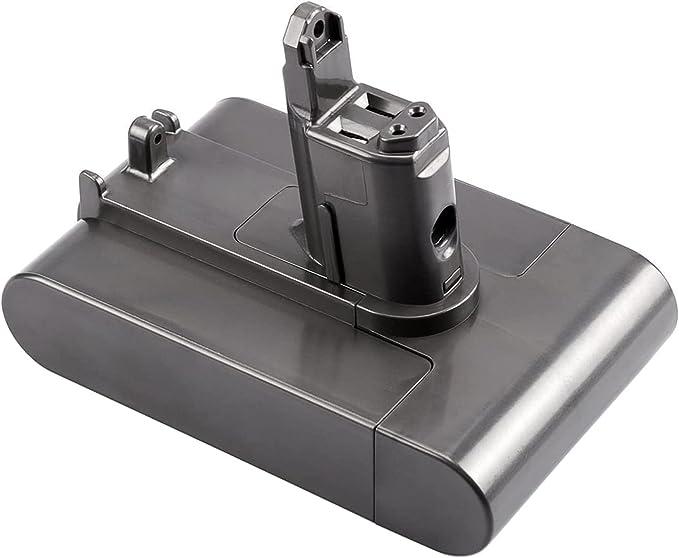 1074 opinioni per FSKE DC35 DC44 DC34 DC31 DC45 Batteria per parti di ricambio per aspirapolvere