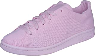 adidas Originals Stan Smith PK Primeknit Womens Sneakers