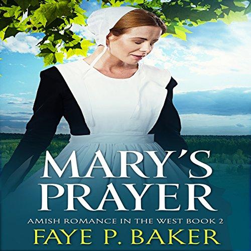 Mary's Prayer Titelbild