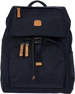 Bric's X-bag/X-travel 2.0 Excursion Business Laptop|tablet Backpack, Navy (blue) - BXL40599