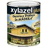 Xylazel - Decoprotector mate 2,5l pino oregon
