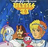 Ulysse 31 (Original Soundtrack) [Vinilo]
