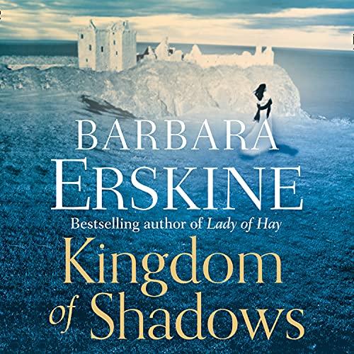 Kingdom of Shadows cover art