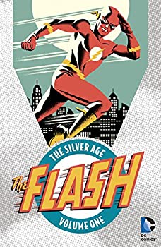 The Flash  The Silver Age Vol 1  The Flash  1959-1985