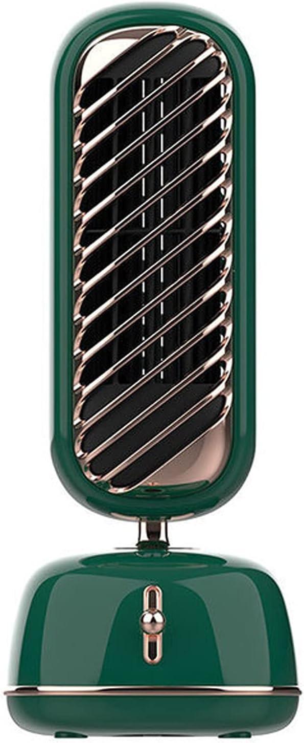 Retro Vertical Alternative dealer Desktop Fan security Portable Conditioning Spray Air
