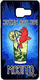 THEKLIPS/® Coque iPhone XS Max Je Peux Pas JAi ap/éro