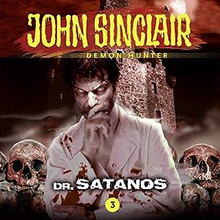 Dr. Satanos Titelbild