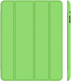 Ayrah Smart Magnetic Sleep Awake Leather Case Cover For APPLE iPad Air/iPad 5- iPad Air 1st Edition, A1474 / A1475 / A1476...