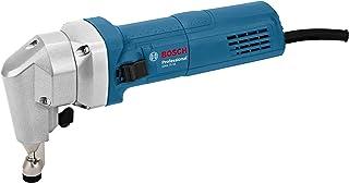 Bosch Professional Nager GNA 75-16 (5 mm Schneidspurbreite, 750 Watt, mit Stempel und Matrize, im Karton)