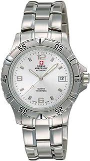 Swiss Military - reloj hombre 20032ST-2M