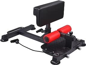 K KiNGKANG Sissy Squat Machine Fitness Equipment Home Gym Leg Exercise
