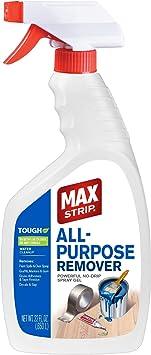 MAX Strip All Purpose Remover