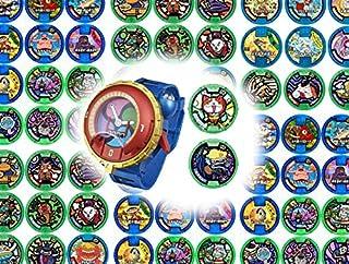 【妖怪メダル60枚付き!】妖怪ウォッチ DX妖怪ウォッチ タイプ零式