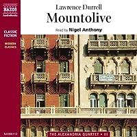 Mountolive audio book