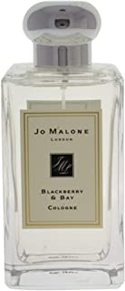 Jo Malone Blackberry & Bay Cologne Spray for Women, 3.4 Ounce Originally Unboxed