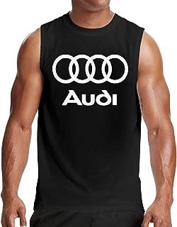 Audi T-Shirt Mechanic A3 A4 A6 S6 A7 S4 S7 RS7 A8 S8 Q3 TT R8 Roadster Racing Mens T Shirt