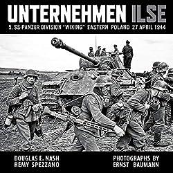 Unternehmen Ilse: 5. Ss-Panzer Division
