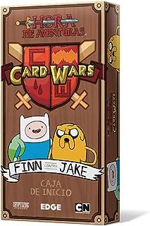 10 Mejor Finn Y Jake de 2020 – Mejor valorados y revisados