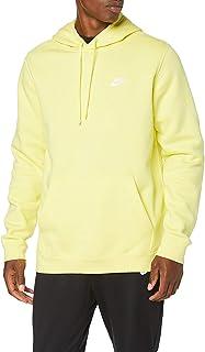 tour yellow//anthracite//anthracite// Sweat /à capuche black - XL AJ0109 Nike Jaune Gar/çon