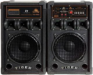 Tiger TG 8500 Speaker Black